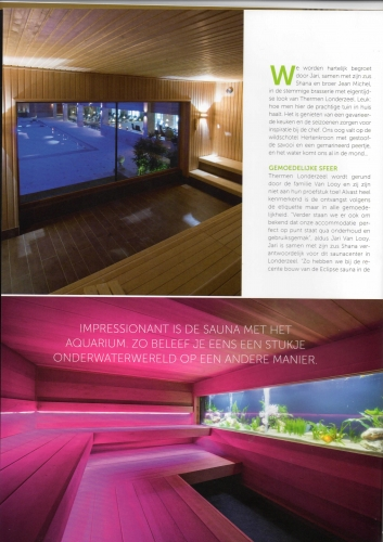 Wellness Plus Thermen Londerzeel